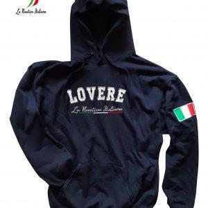 Felpa Lovere